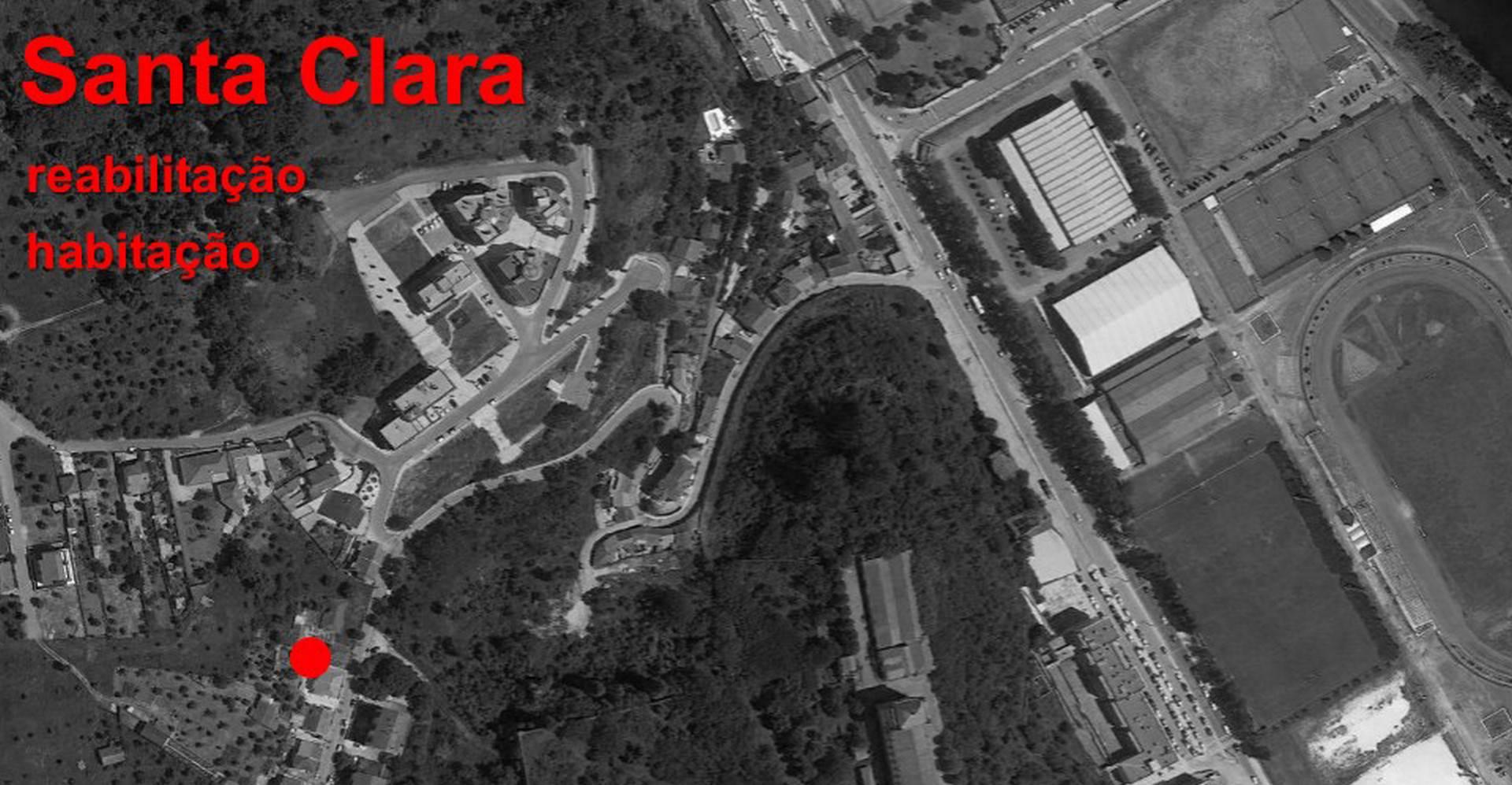 Reabilitação de Habitação em Santa Clara - Coimbra 0