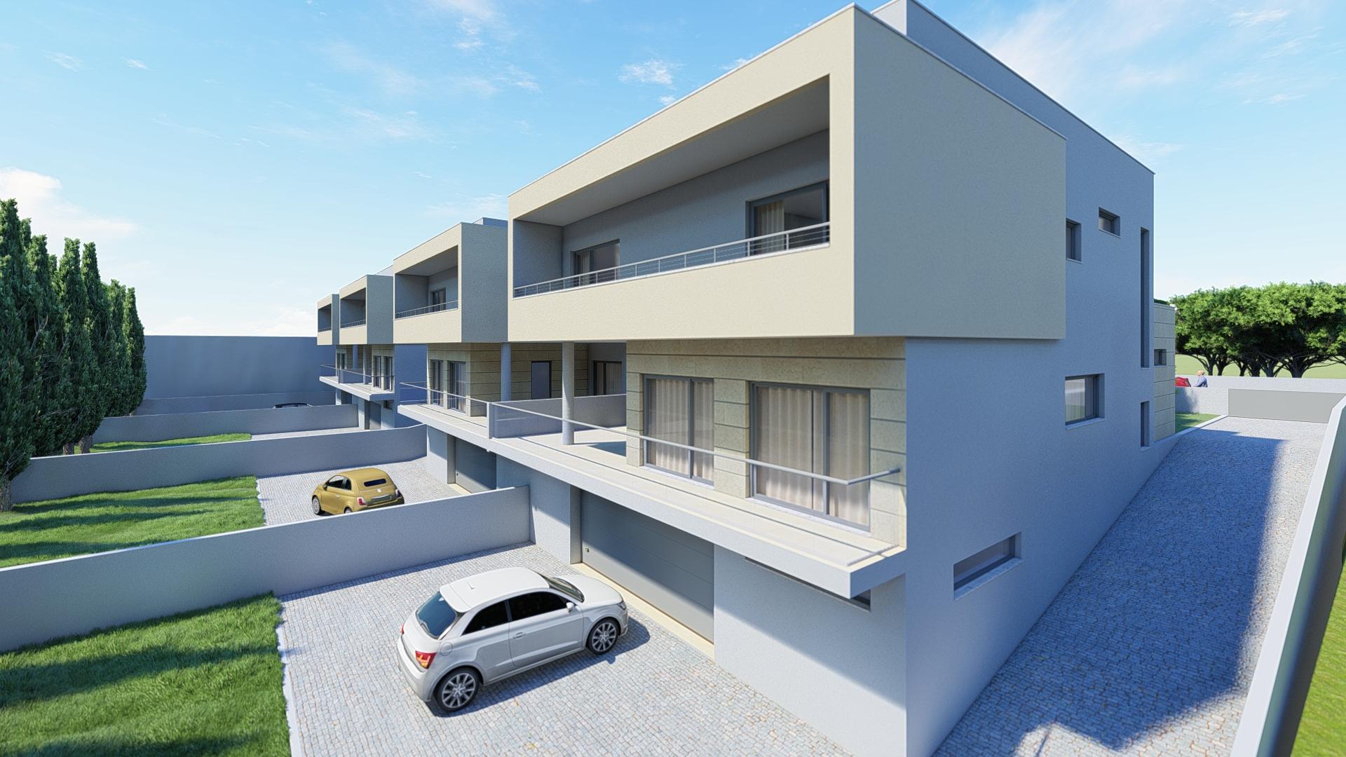 Conjunto Habitacional - Antanhol - Coimbra 0