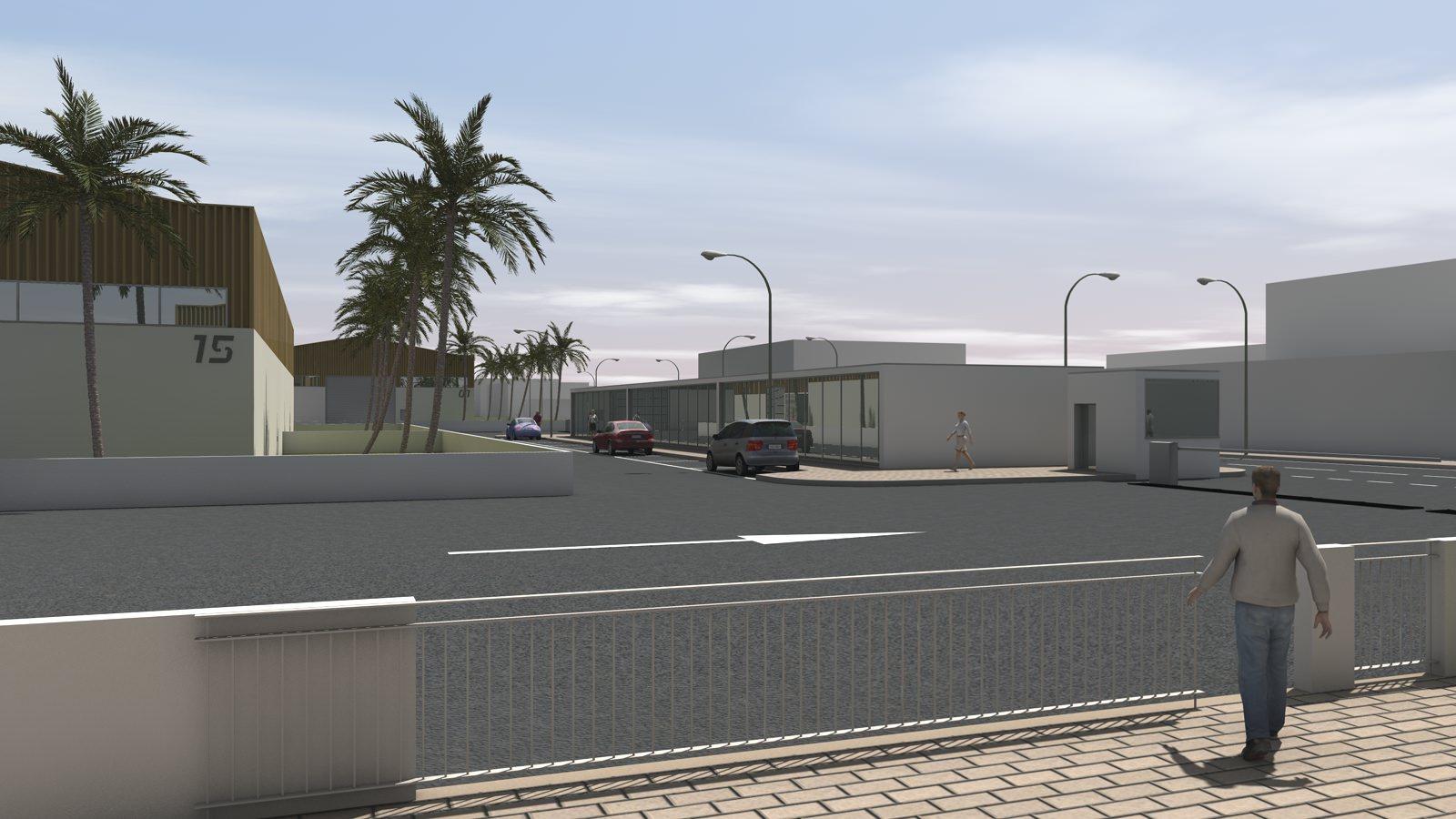 Angola - Viana 0